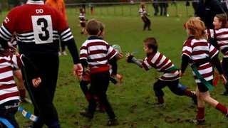 U7 tag BSRFC vs Welwyn Garden City - Dec 11