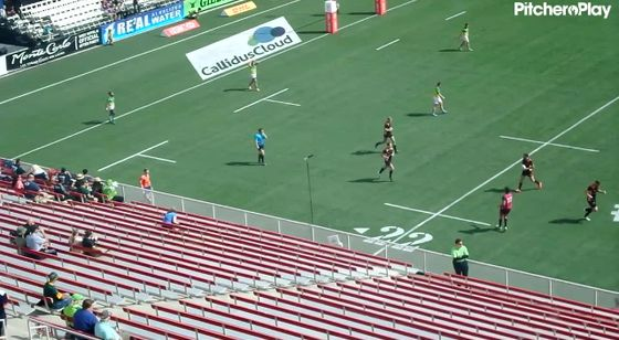 11:30 - Germany 7s Player 6 Conversion