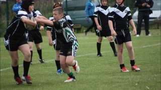 Magpies V Stanningley