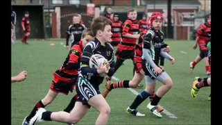 Magpies V Leigh East 2014