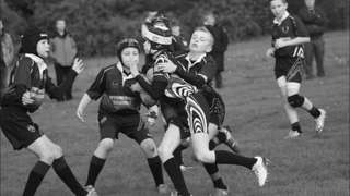 MAGPIES V WIDNES MOORFIELD 2014