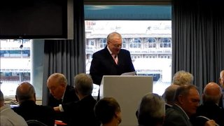 The Lunch 2015 - David Leathem 1
