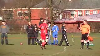 2014/03/01 - Bolton Mets (H)