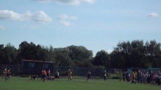Golborne Parkside v Bank Quay Bulls