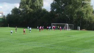 Thamesmead Goal