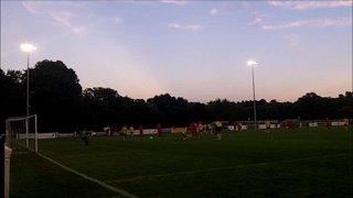 Ascot United vs Binfield - 23/08/2016