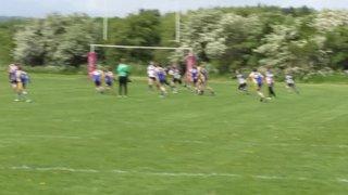 Video 1 U13s Semi Final