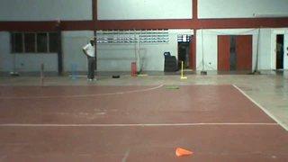 GCA Pace Bowling Clinic