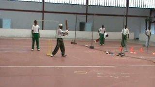 GCA Batting Clinic - The Pull Shot