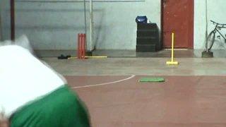 GCA Pace Bowling Clinic - Target Bowling