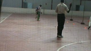 GCA Batting Clinic - Evading the short ball