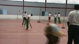 GCA Batting Clinic - Front foot drives