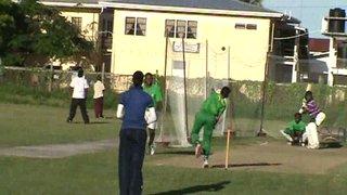 GCA Ladies in the nets 2
