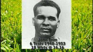Remembering Our Heroes –  John Trim