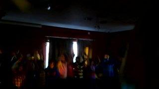 DRUFC Mini Xmas Party Dec 2011