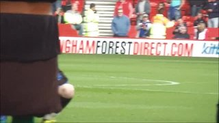 Forest Guard of Honour 4