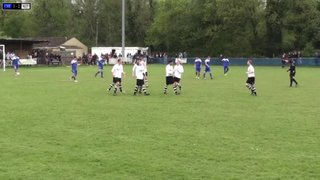 Chessington & Hook v Alton Town