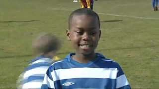 FA respect - Why Kids Love Football