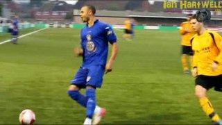 SCT FC vs - Loughborough Dynamo - 19/11/11
