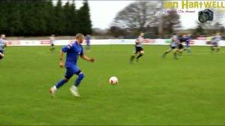 Shepshed Dynamo vs SCT FC - 26/11/11