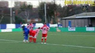 Romulus vs SCT FC - 02/01/2012
