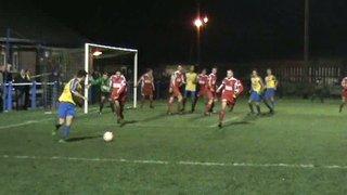 Lewis Jordan goal against Colne