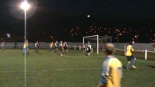 Gabba scores at Glossop