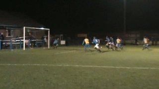 Spencer Jordan Goal v Padiham