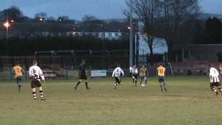 Gabba's goal v Congleton Town