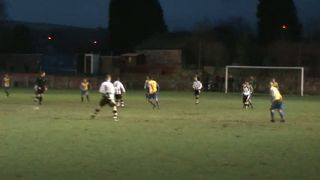 Spencer Jordan goal against Congleton Town