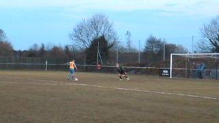 Stone Dominoes Paul Fildes goal