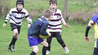 Bowdon U9 end of season 2013-14