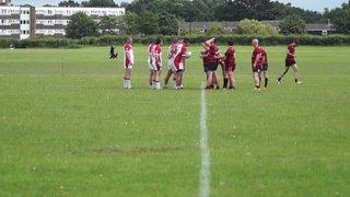 Spitfires v Bulldogs 01