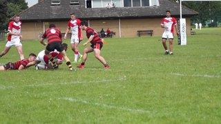 Spitfires v Bulldogs 02