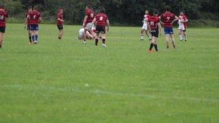 Spitfires v Bulldogs 03