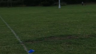 Yorkshire Cross Bar Challenge Part 03