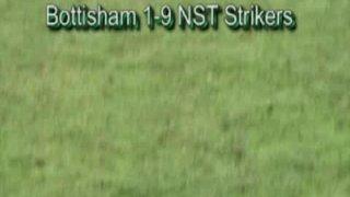 U9s 9-1 Win vs Bottisham