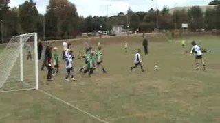 U10s SASS FC 1-2 Aztecs (2nd Half)