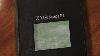 U10s SASS FC 1-2 Aztecs (1st Half)