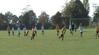 U13 4-1 vs Mildenhall (Home)