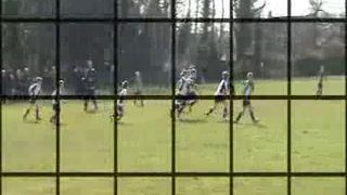 U10s 3-2 vs Linton Aztecs (2nd half fightback)