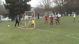 U10 2-3 SWT Great Fightback (2nd half)