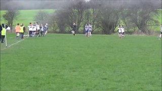 Dearne Valley Bulldogs v Batley Boys U15s