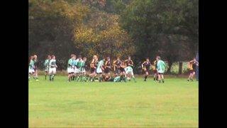 30-10-11 Horsham U14's vs Midhurst [Try]