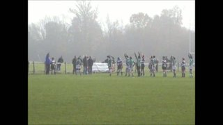 20-11-11 Horsham U14's vs. Pulborough (Pressure in defence leading to Try #1)