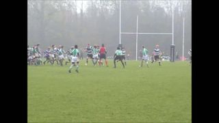 20-11-11 Horsham U14's vs. Pulborough (Rowan Murphy Hunt Tackle)
