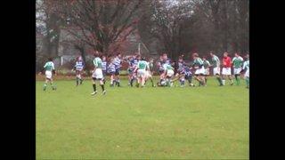 11-12-11 Horsham U14's vs. Lewes [Tim Kulin Pick and Go]