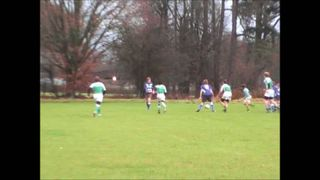 11-12-11 Horsham U14's vs. Lewes [Pressure in Defence]