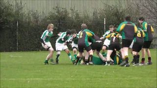 08-01-12 Horsham U14's vs. Grasshoppers 6