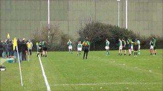 08-01-12 Horsham U14's vs. Grasshoppers 5